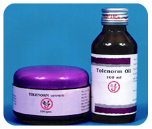 Tolenorm Oil/Ointment